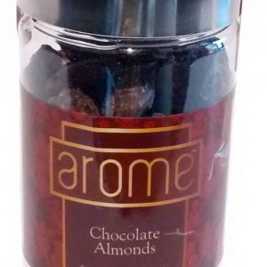 CHOCOLATE-ALMOND_100GMS
