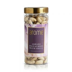 Akbari Pistachios with Shell (A)-w1000