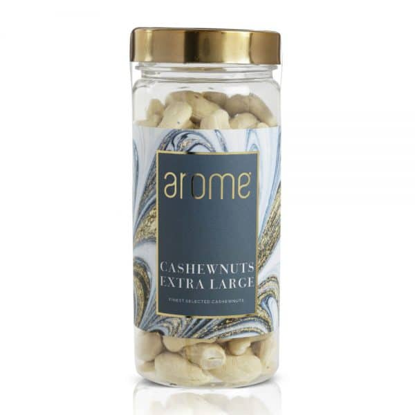 Cashews Extra Large (A)-w1000