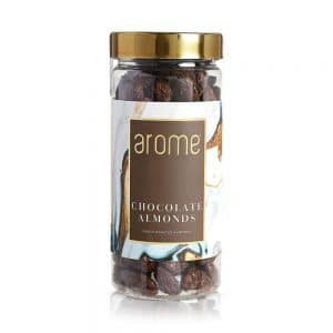 Chocolate Almonds (A)-w1000