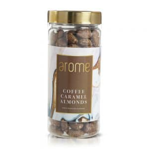 Coffee Caramel Almonds (A)-w1000